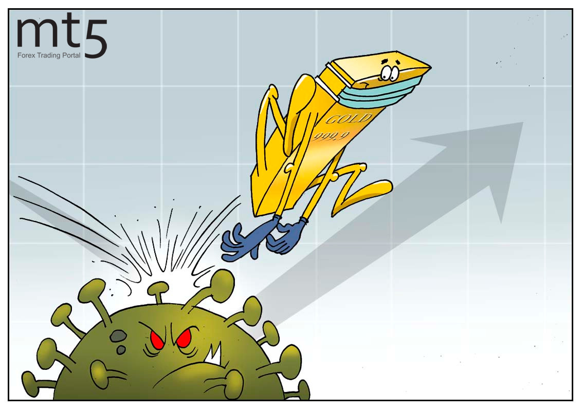 Karikatur Humor bersama InstaForex - Page 10 Img5f96b9c3cae03