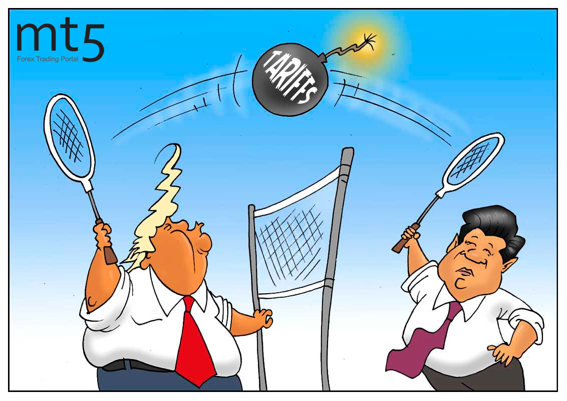 Karikatur Humor bersama InstaForex - Page 11 Img5fa414bcc999c