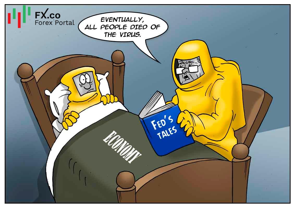 Karikatur Humor bersama InstaForex - Page 12 Img5fc61807fda26