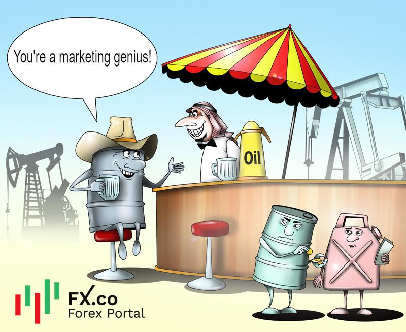 Karikatur Humor bersama InstaForex - Page 12 Img5fd725d8b64c4