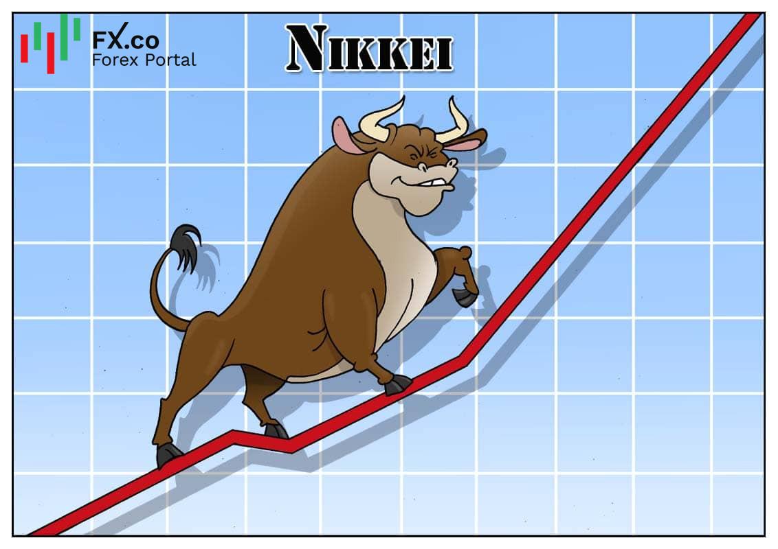 Karikatur Humor bersama InstaForex - Page 12 Img5ff6b1d270f60