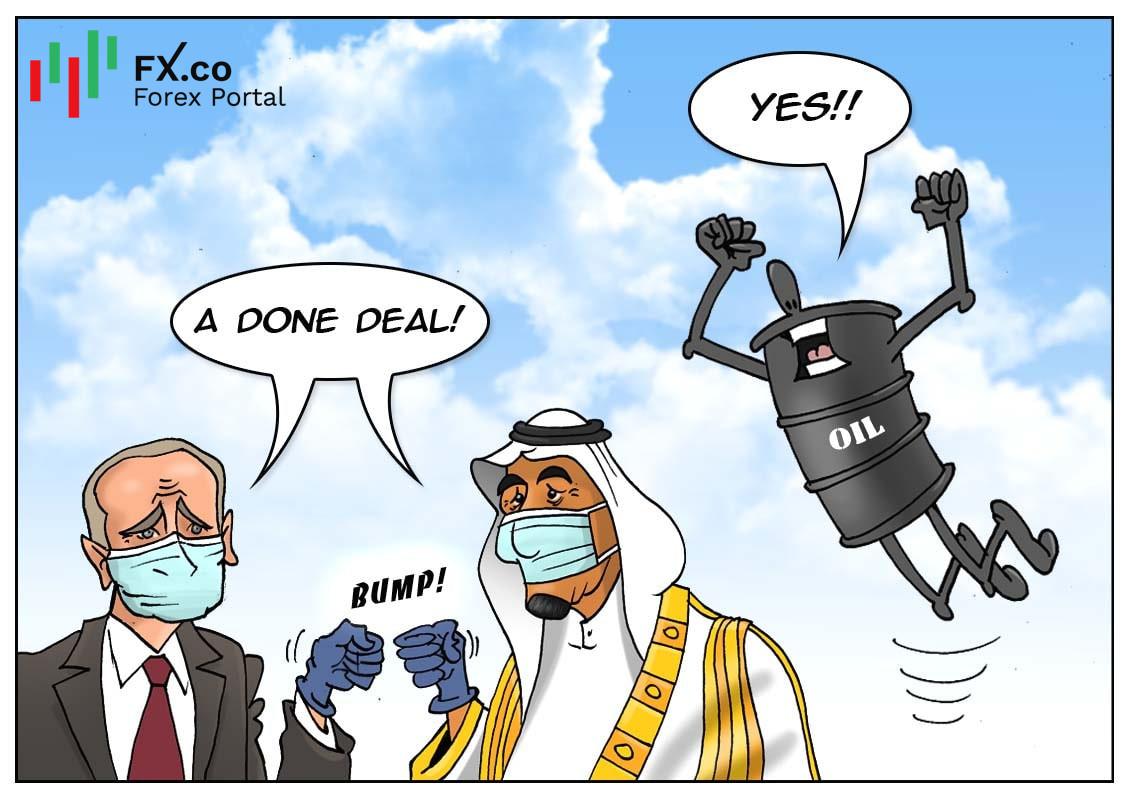 Karikatur Humor bersama InstaForex - Page 12 Img5fff325bfa552