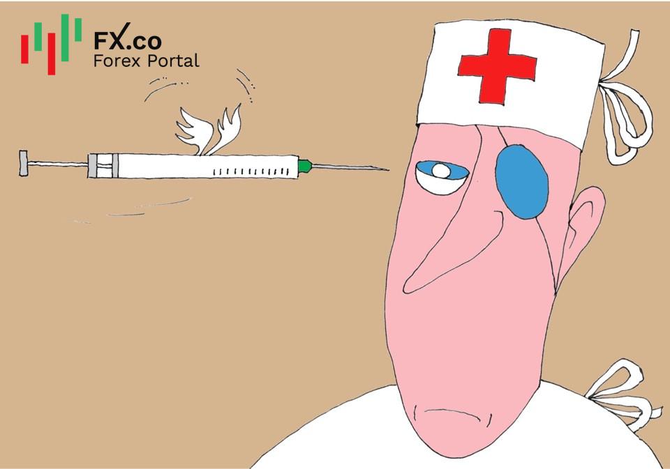 Принять нельзя отказать: регулятор ЕС заставил внедрить вакцину Pfizer