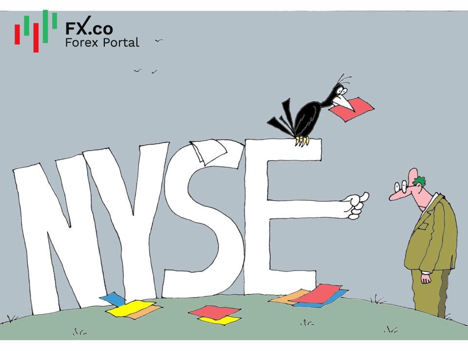 Стоять до конца: акции китайских компаний не покинут биржу в Нью-Йорке