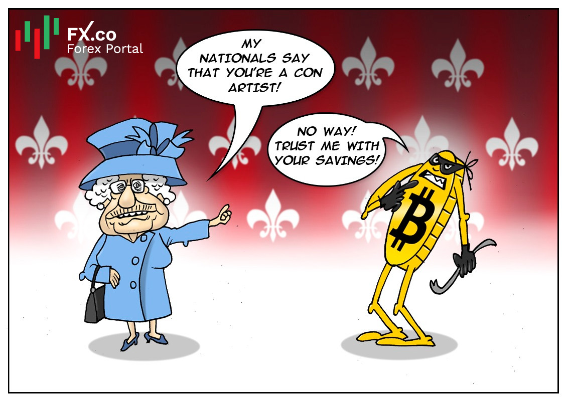 Karikatur Humor bersama InstaForex - Page 13 Img601136ab34d06