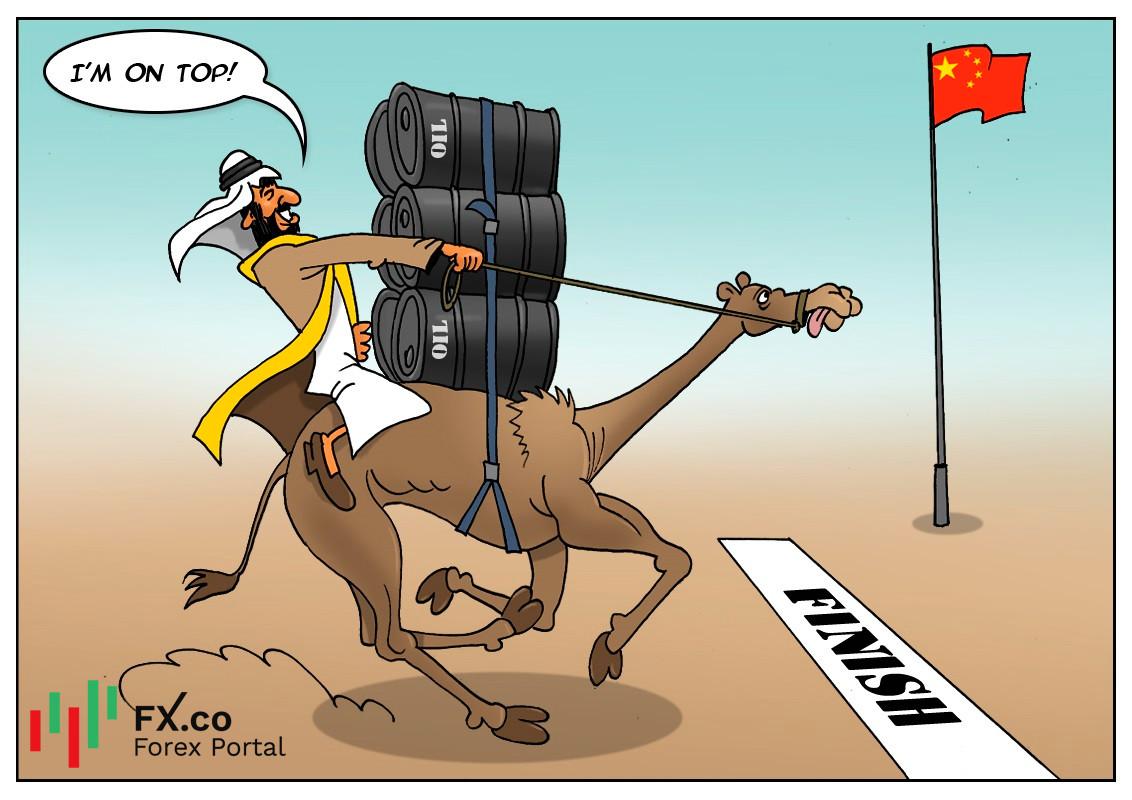 Karikatur Humor bersama InstaForex - Page 13 Img60127cfab5784