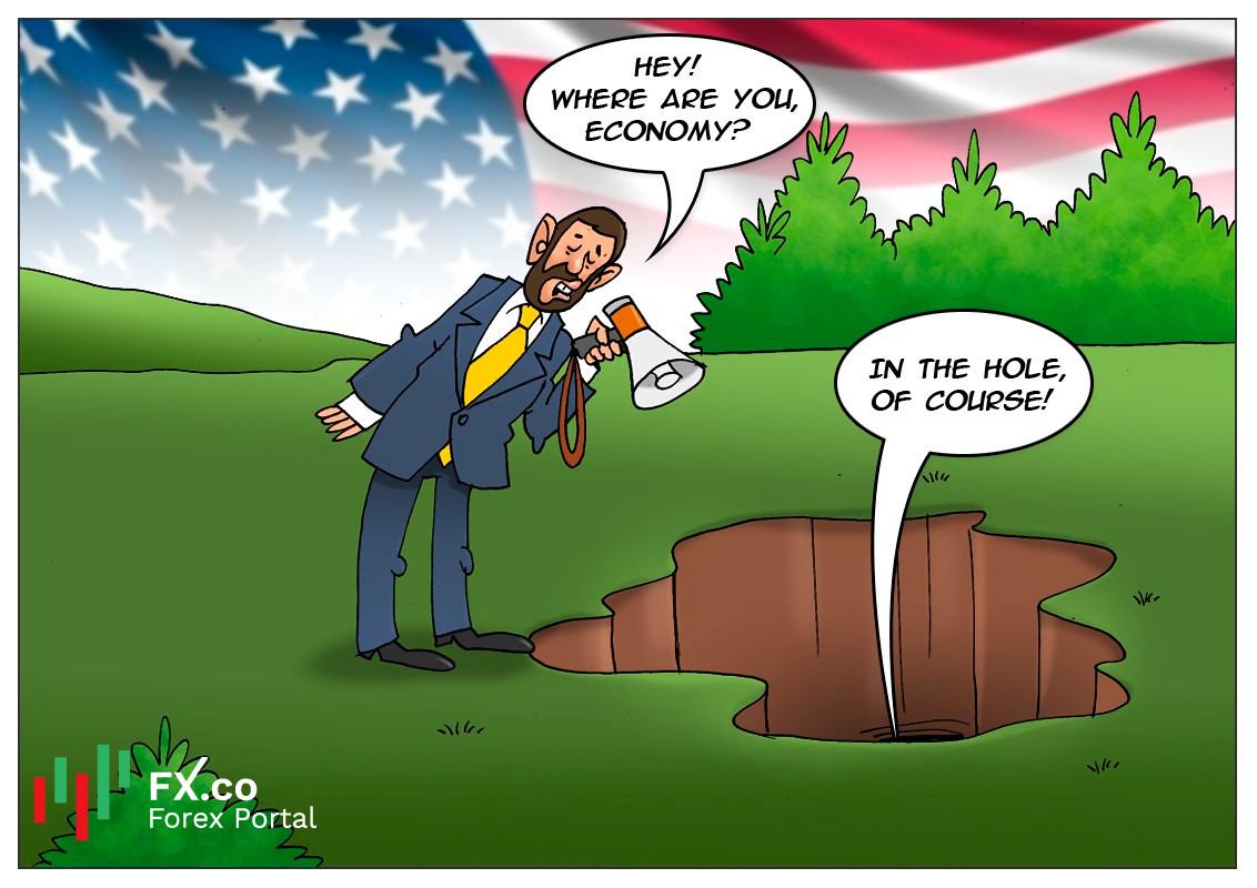Karikatur Humor bersama InstaForex - Page 13 Img601a400b1d7cc