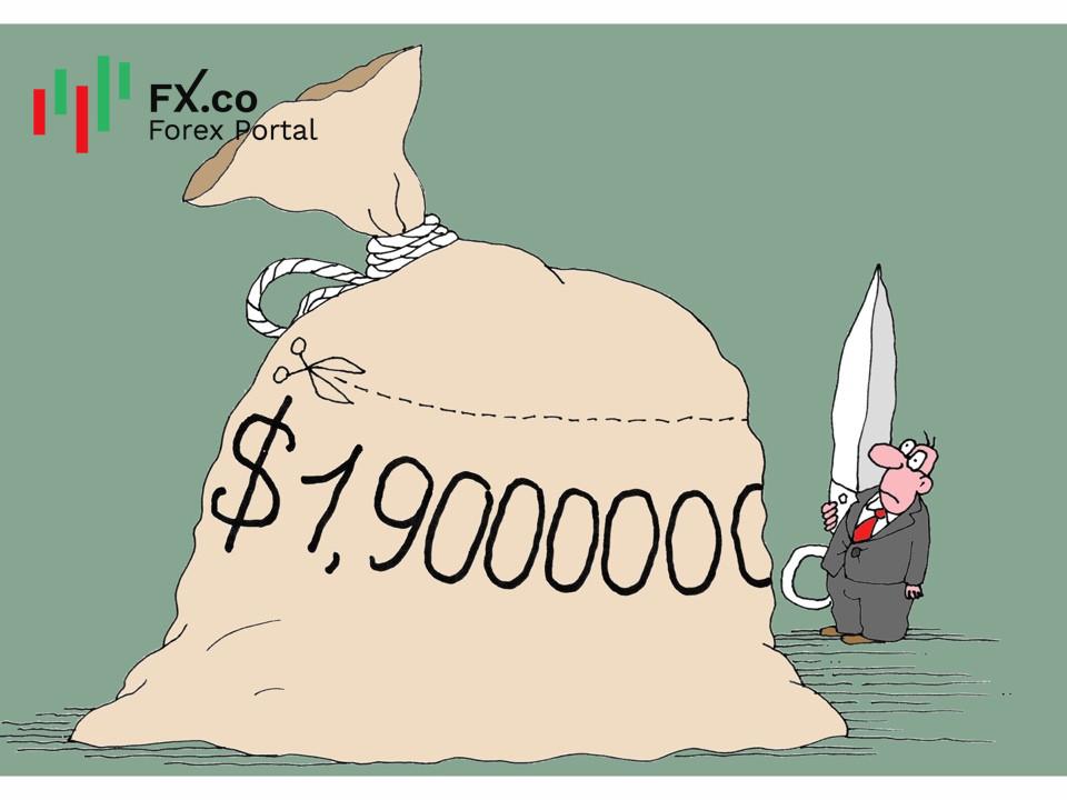 Karikatur Humor bersama InstaForex - Page 13 Img602234ef443d4