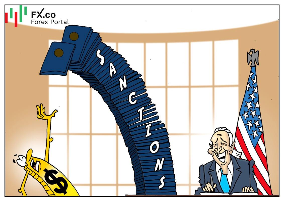 Karikatur Humor bersama InstaForex - Page 13 Img6023952fc296b