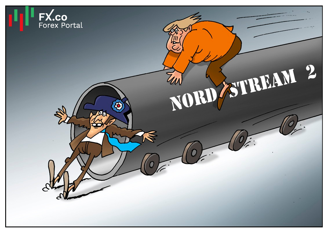 Karikatur Humor bersama InstaForex - Page 13 Img6023e932f518d