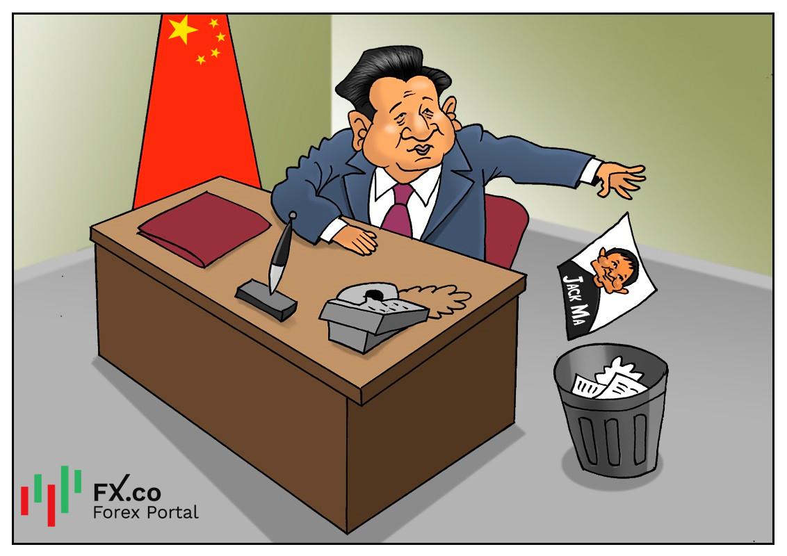 Karikatur Humor bersama InstaForex - Page 13 Img6026307865712