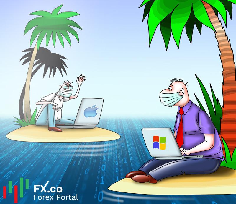 Karikatur Humor bersama InstaForex - Page 13 Img602b67e0aacef