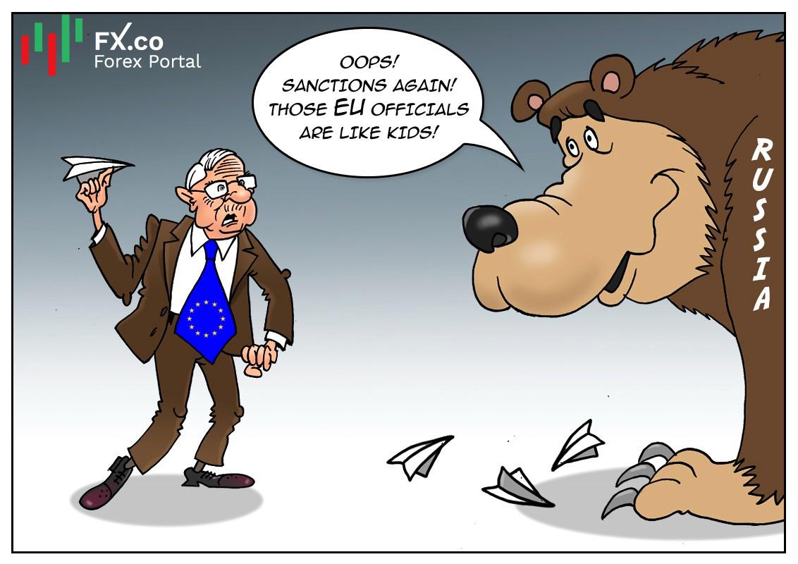 Karikatur Humor bersama InstaForex - Page 14 Img603f38ff23853