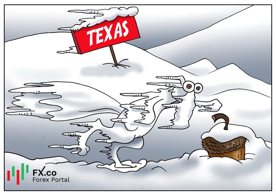 Texas historic winter storm to cost $90 billion in losses