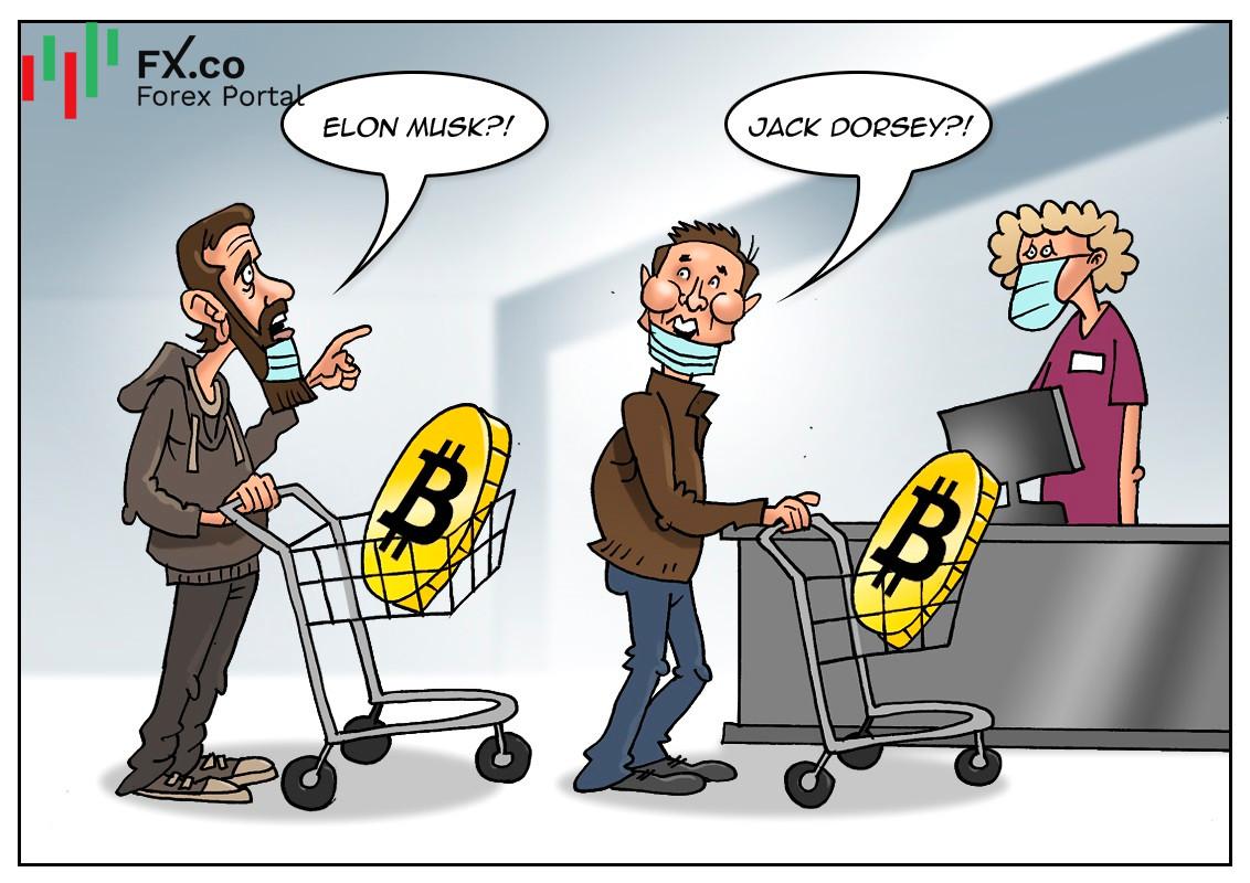 Square invierte $170 millones en bitcoin