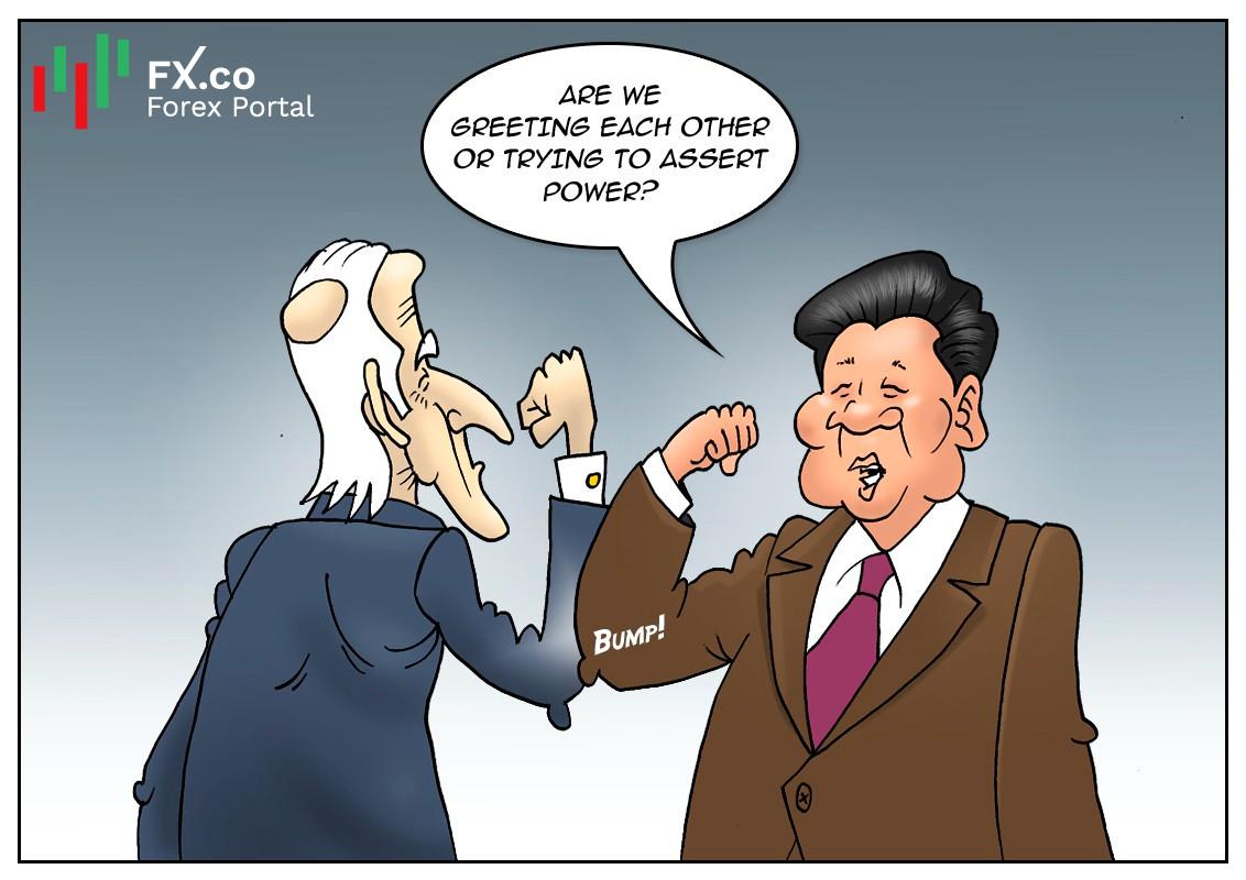 Karikatur Humor bersama InstaForex - Page 14 Img6049bd1818c34