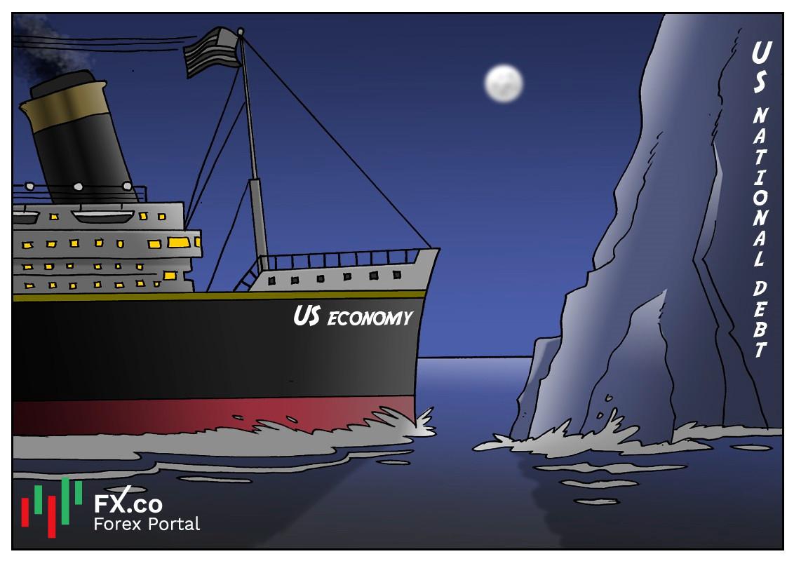 Karikatur Humor bersama InstaForex - Page 14 Img604f535c356e1