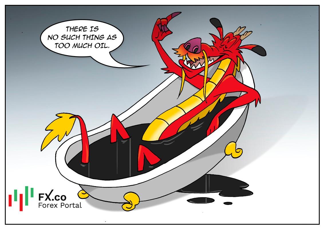 Karikatur Humor bersama InstaForex - Page 14 Img60584bd913a0f