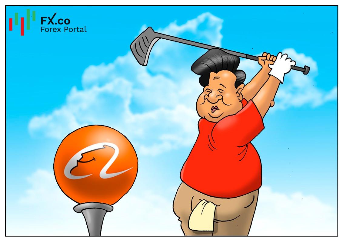 Karikatur Humor bersama InstaForex - Page 14 Img605b402377889