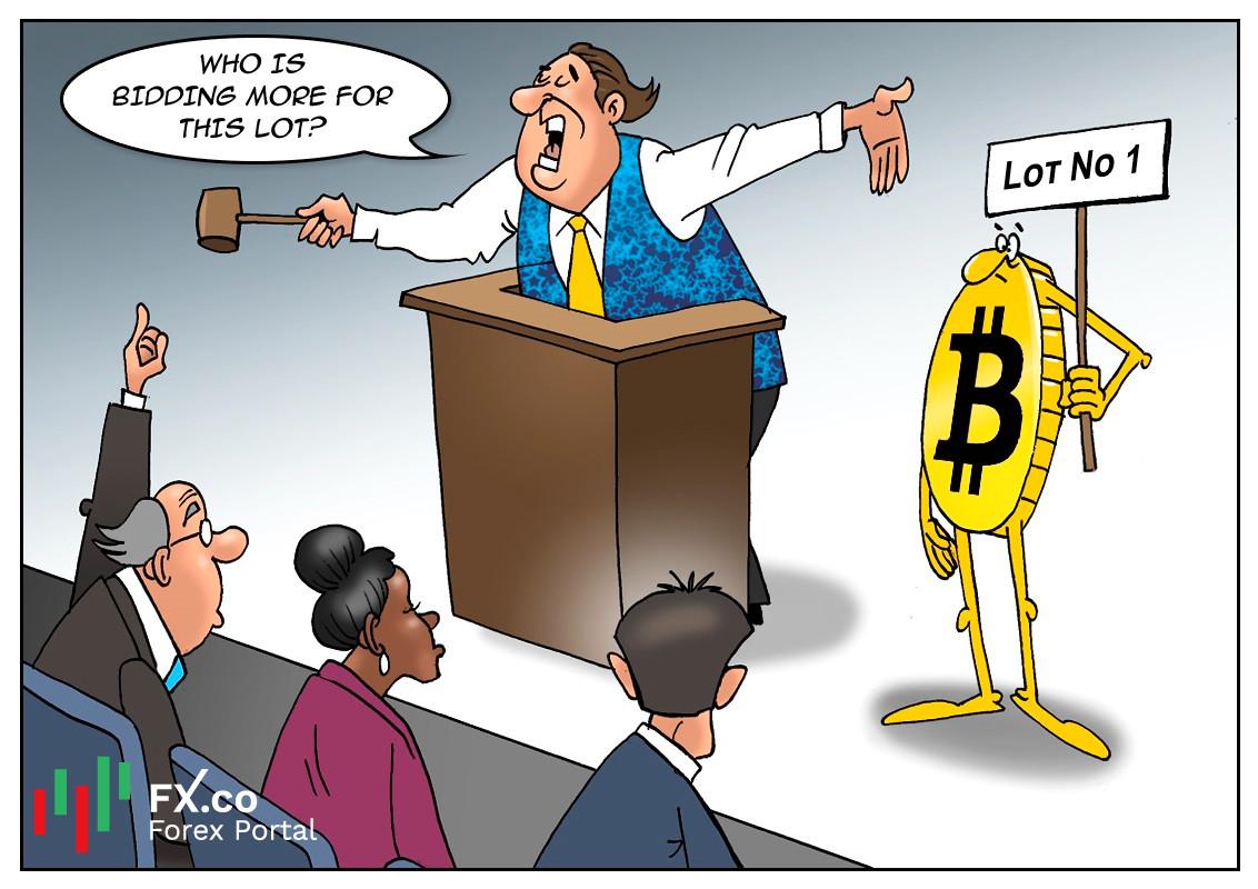 Karikatur Humor bersama InstaForex - Page 15 Img60638afb9ff1d
