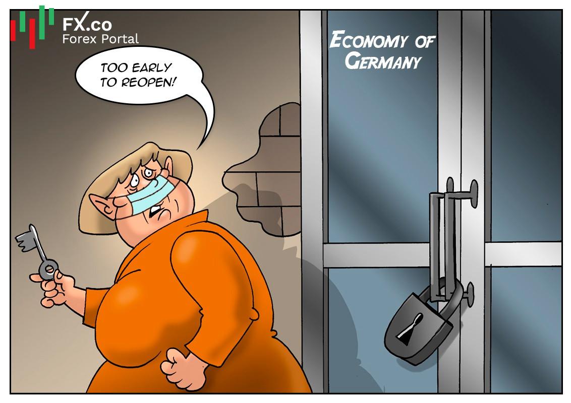 Karikatur Humor bersama InstaForex - Page 15 Img608068a120f4d