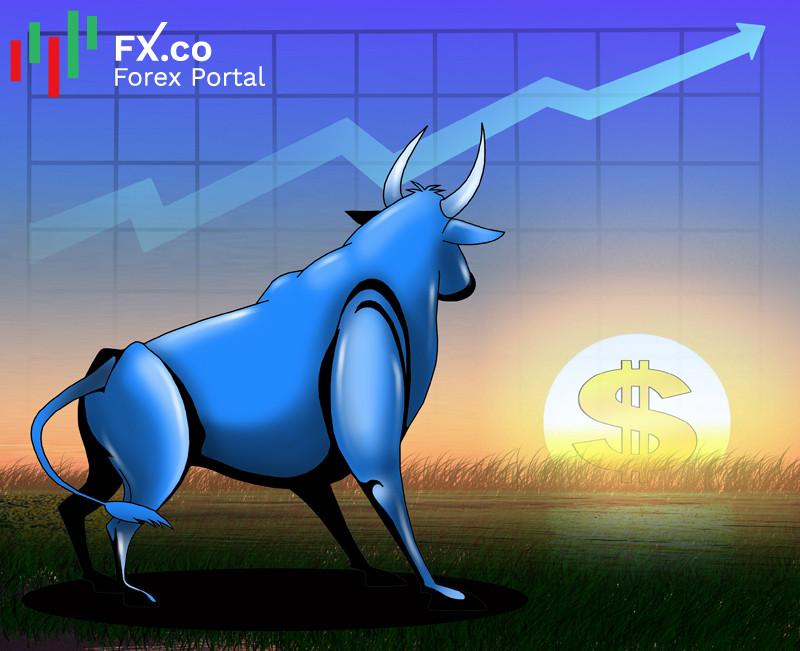 ซีอีโอ BlackRock คาดการณ์ตลาดหุ้นหสรัฐว่าจะเติบโตขึ้น