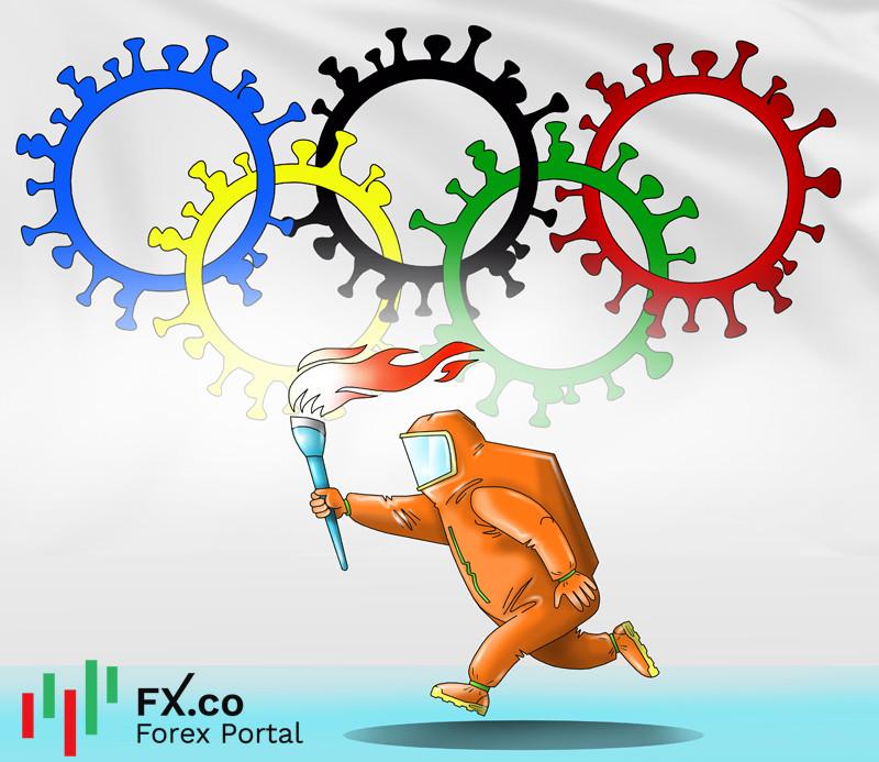 ญี่ปุ่นยกเลิกโอลิมปิกในโตเกียวเพราะโคโรน่าไวรัสรึเปล่า?