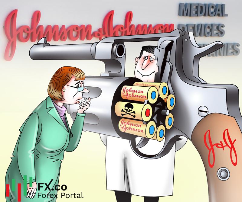 US approves resumption of Johnson & Johnson Covid-19 vaccine