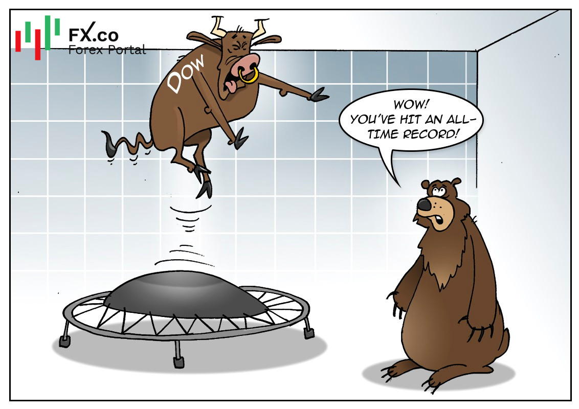 Karikatur Humor bersama InstaForex - Page 16 Img60a273eba9388