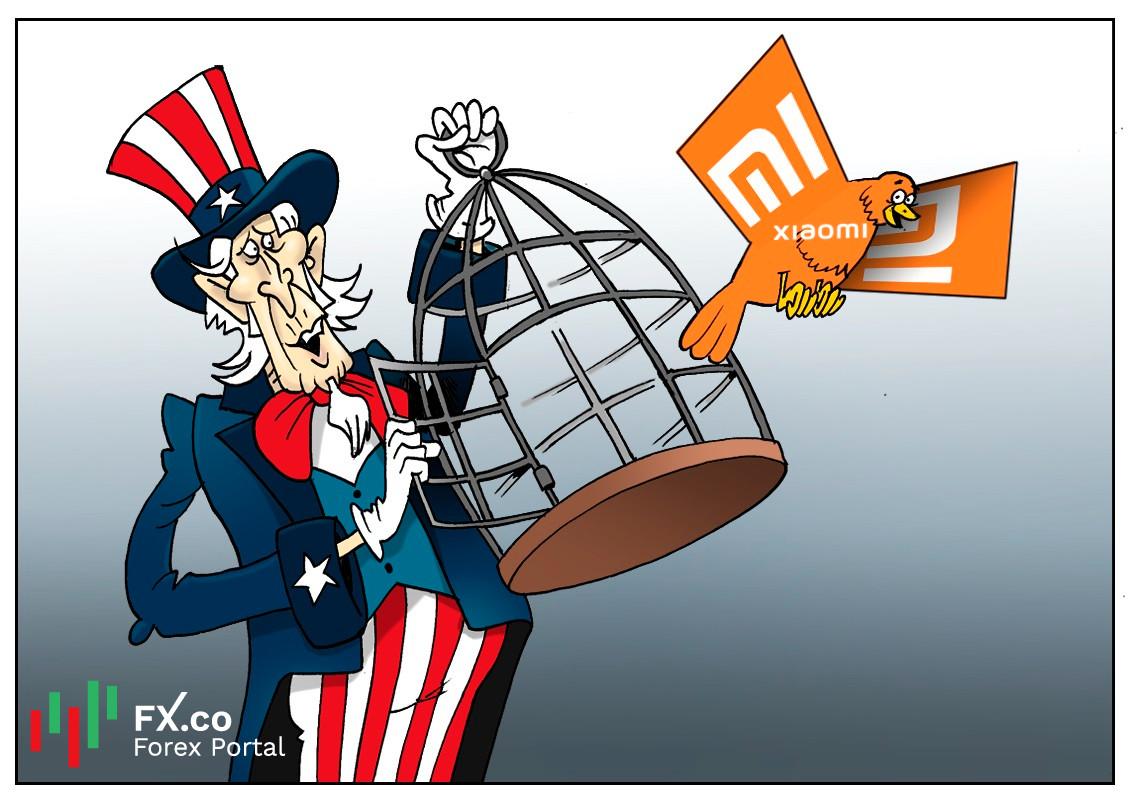 Karikatur Humor bersama InstaForex - Page 16 Img60adf8f05475d