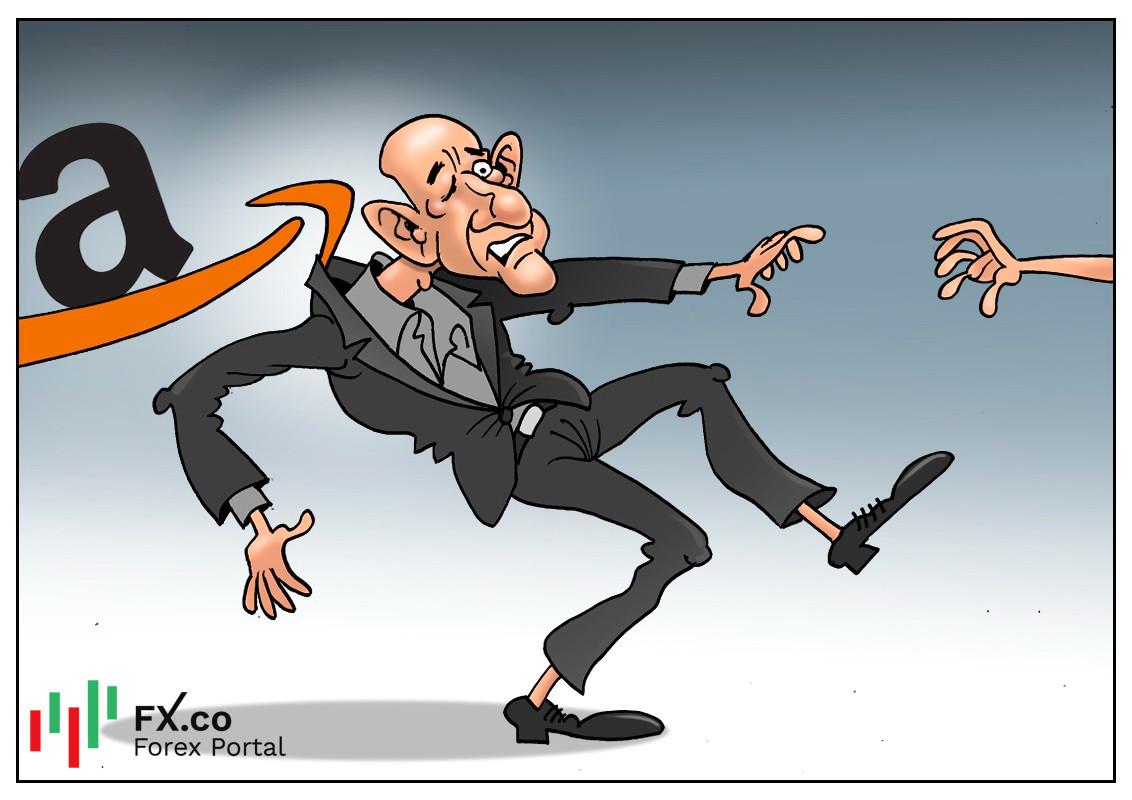 Karikatur Humor bersama InstaForex - Page 16 Img60bf1f4ca7555