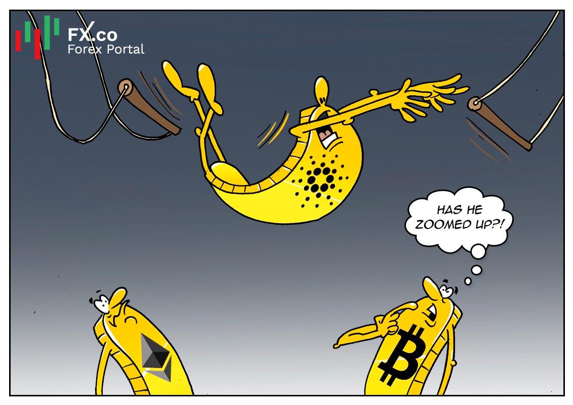 Karikatur Humor bersama InstaForex - Page 16 Img60c766fa654c3