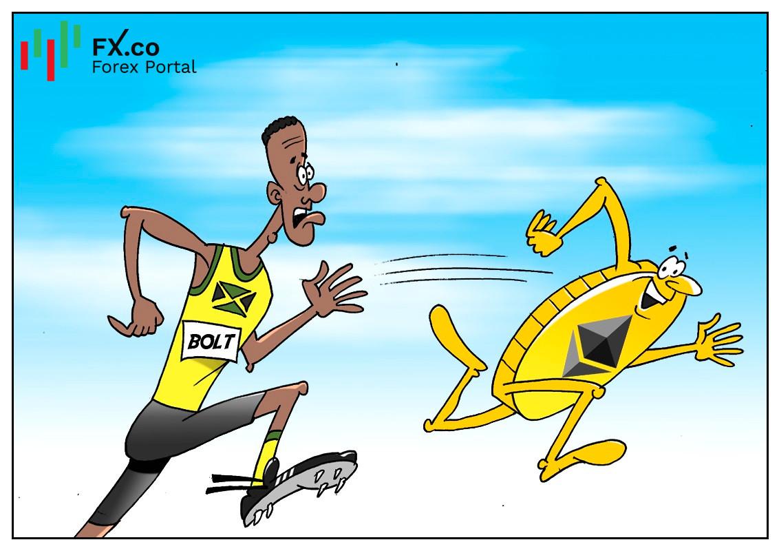 Karikatur Humor bersama InstaForex - Page 16 Img60c8b128f47bb