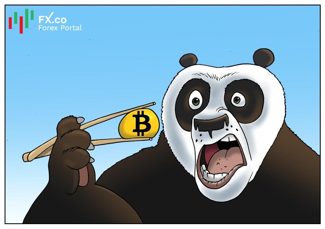 Китай — очередной успех, здесь шахтеров запретили, но пока еще не всех!