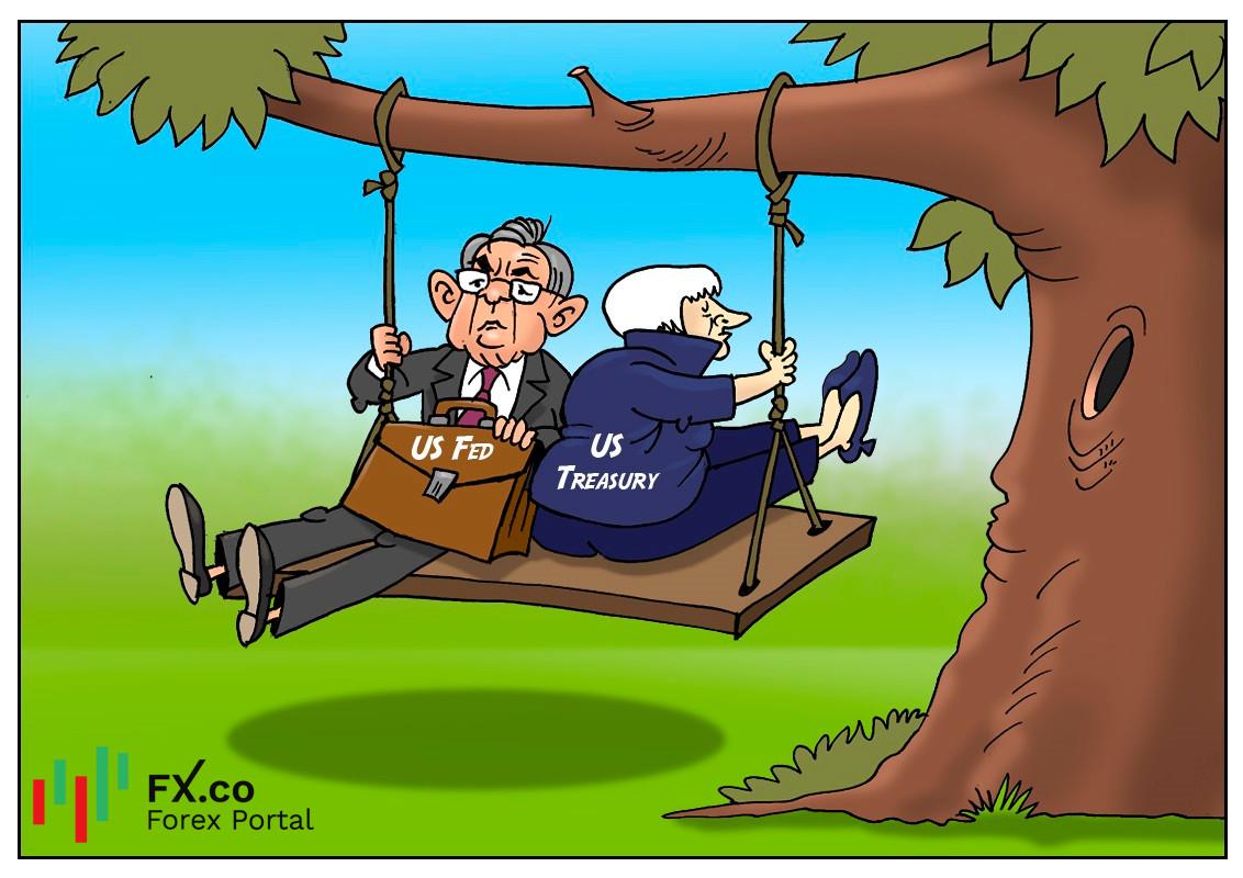Karikatur Humor bersama InstaForex - Page 16 Img60d2fad341ca9
