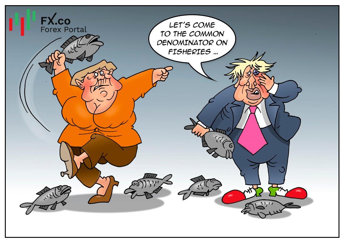 Karikatur Humor bersama InstaForex - Page 16 Img60db13d691b37