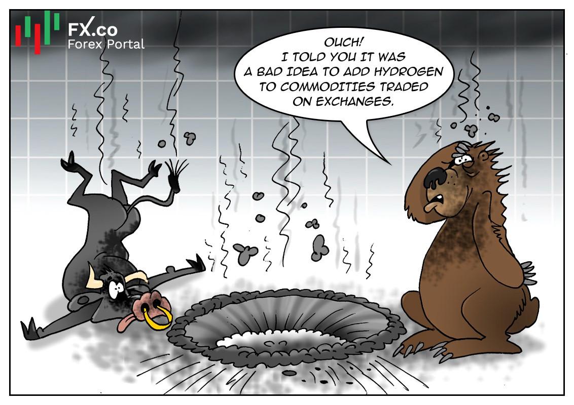 Karikatur Humor bersama InstaForex - Page 17 Img60e848d8b436f