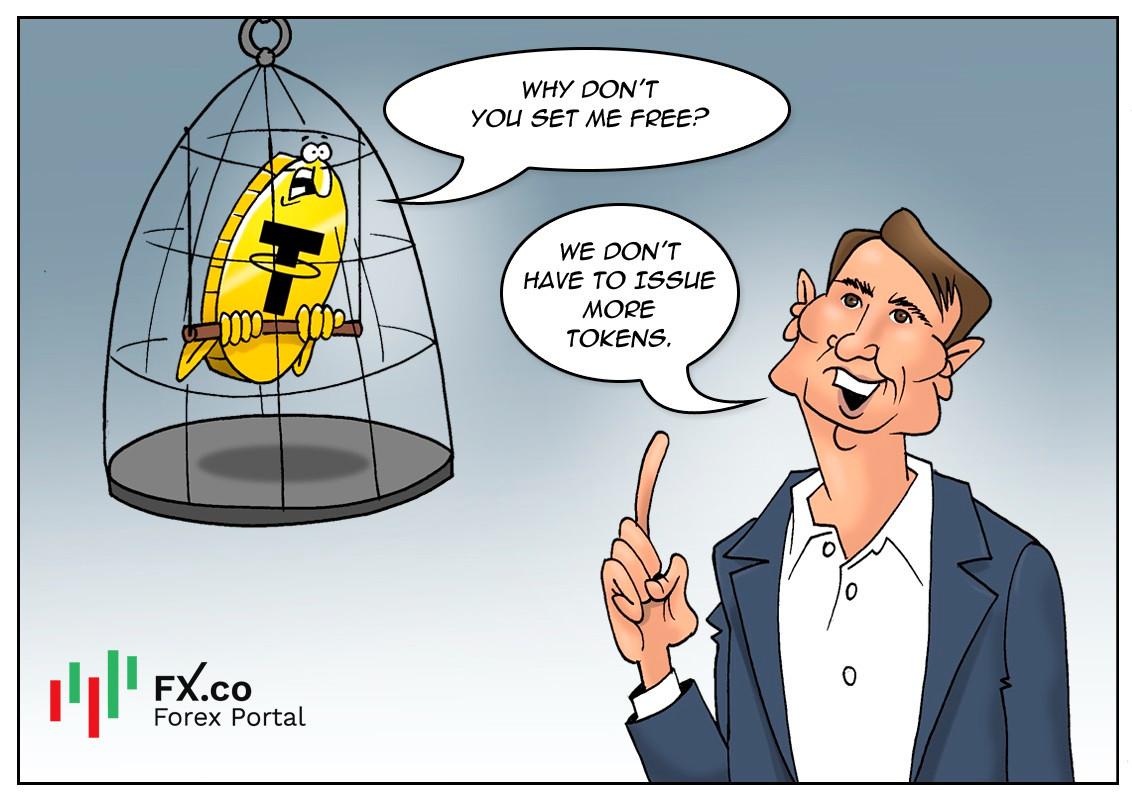 Karikatur Humor bersama InstaForex - Page 17 Img60ed327cbbde9