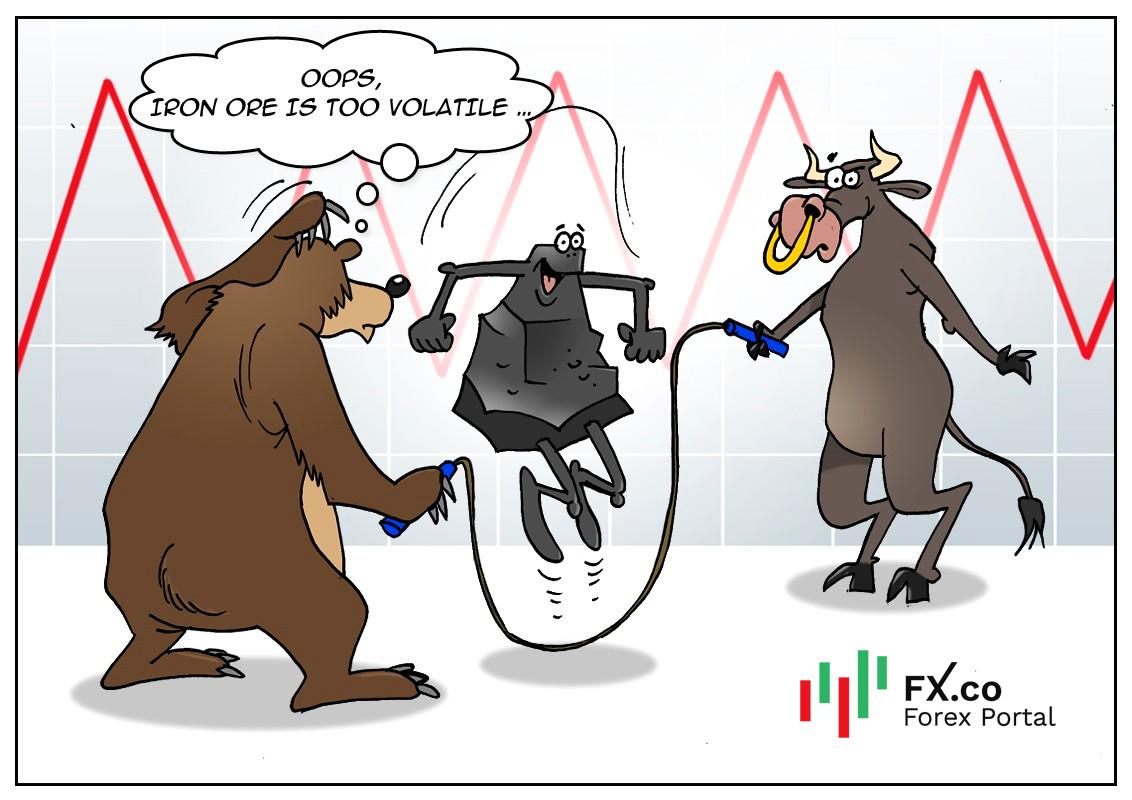 Karikatur Humor bersama InstaForex - Page 17 Img60f04218768c4