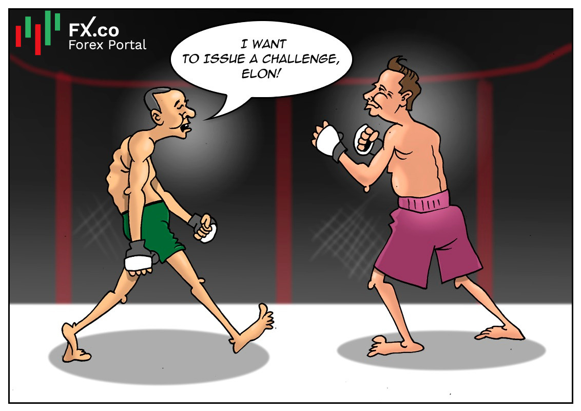 Karikatur Humor bersama InstaForex - Page 18 Img6108de8304a7b