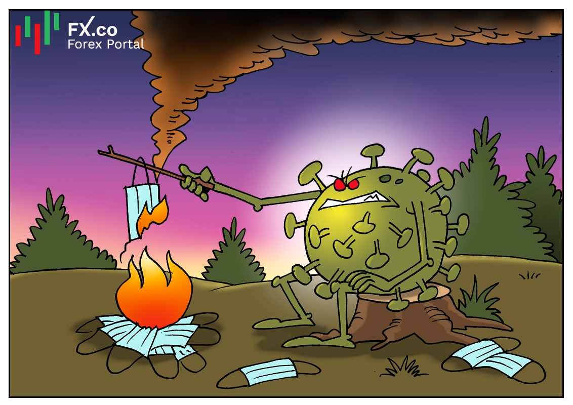 Karikatur Humor bersama InstaForex - Page 18 Img611135b18ca65