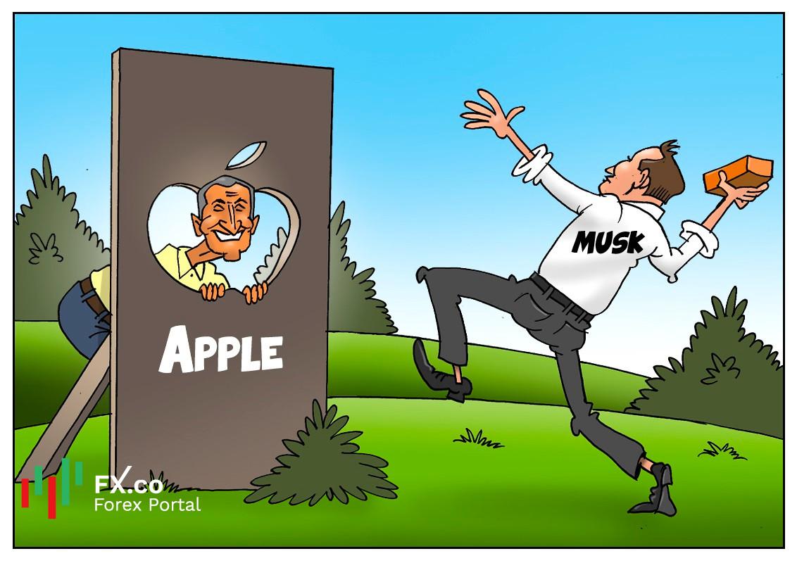 Karikatur Humor bersama InstaForex - Page 18 Img611221bb71b30