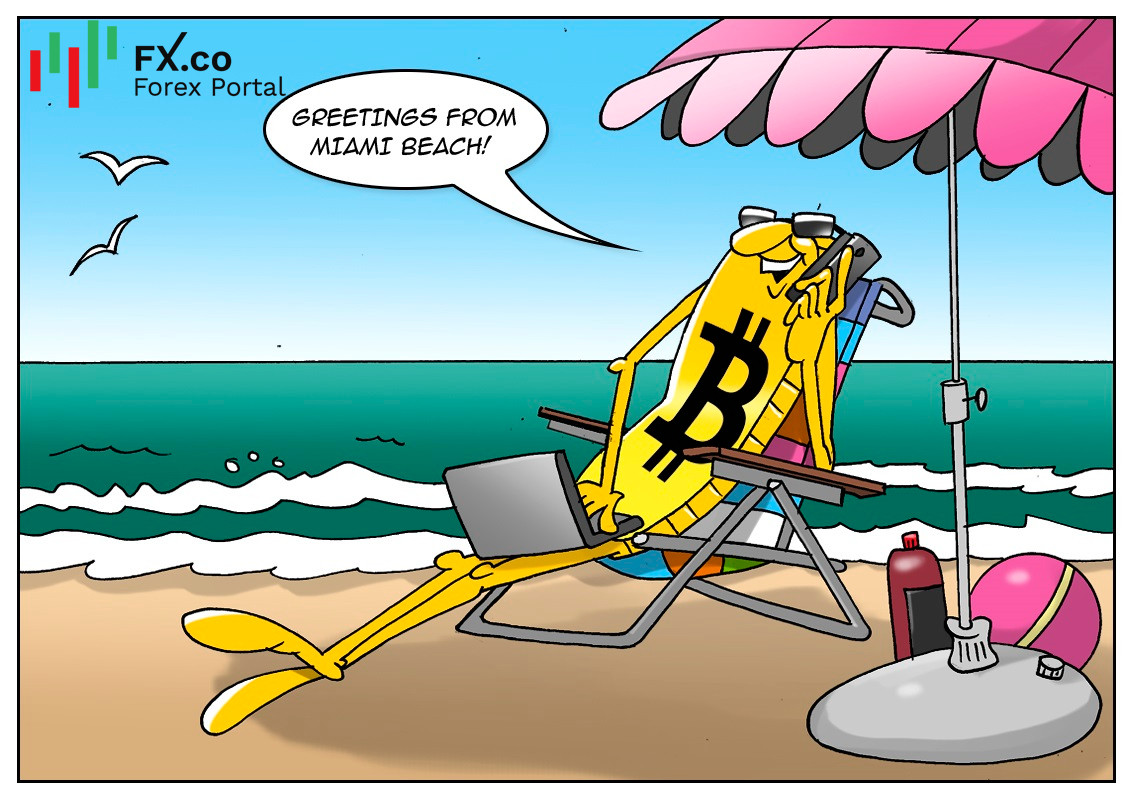 Karikatur Humor bersama InstaForex - Page 18 Img612340d17f4df