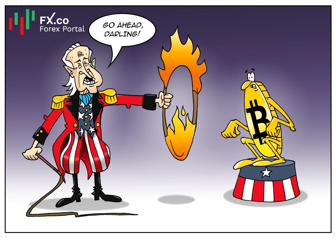 Karikatur Humor bersama InstaForex - Page 18 Img61261aa21520f