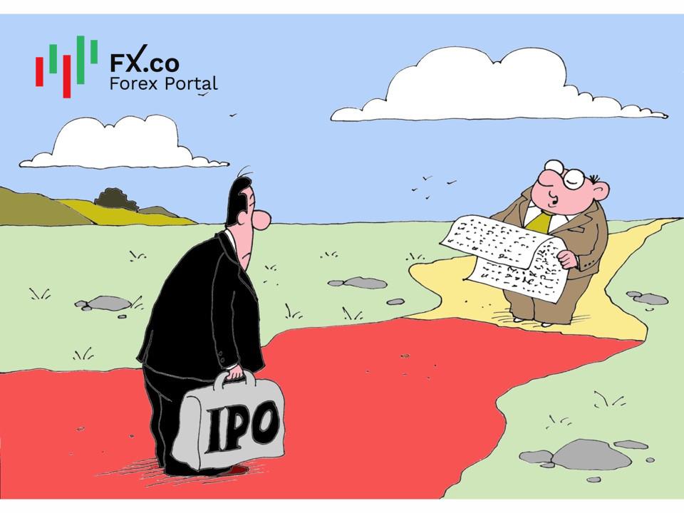 Очередной запрет Китая: своим технокомпаниям IPO в США не разрешаем!