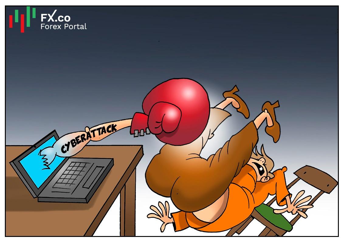 Karikatur Humor bersama InstaForex - Page 18 Img612f74c847f4b