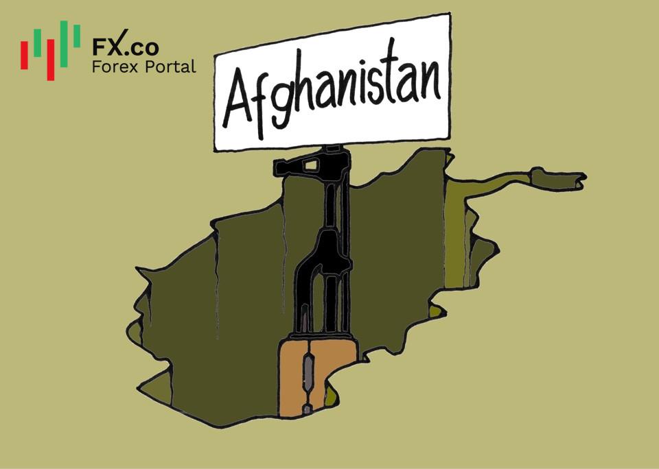อัฟกานิสถาน เตรียมเผชิญหน้ากับสถานการณ์อันย่ำแย่