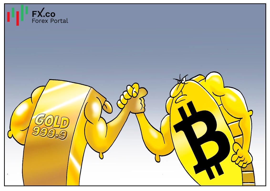 Karikatur Humor bersama InstaForex - Page 18 Img613731539791d