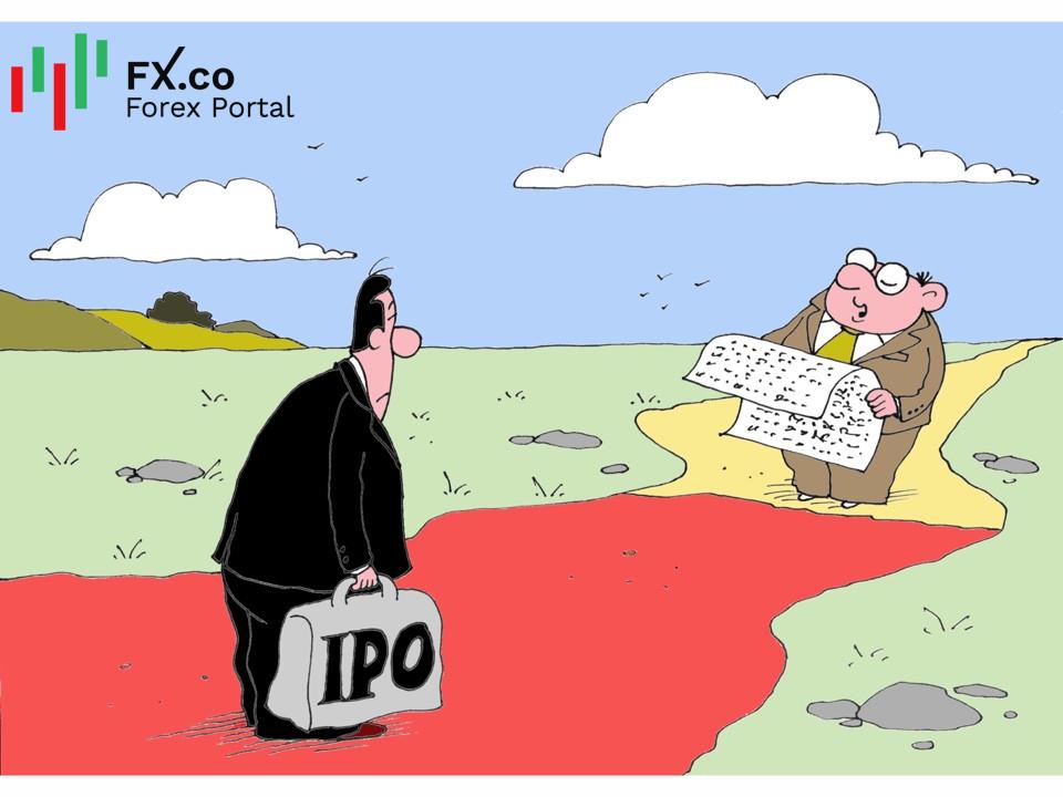 จีนสั่งห้ามบริษัทเทคโนโลยีที่มีข้อมูลปริมาณมากในการขาย IPO สู่สหรัฐ