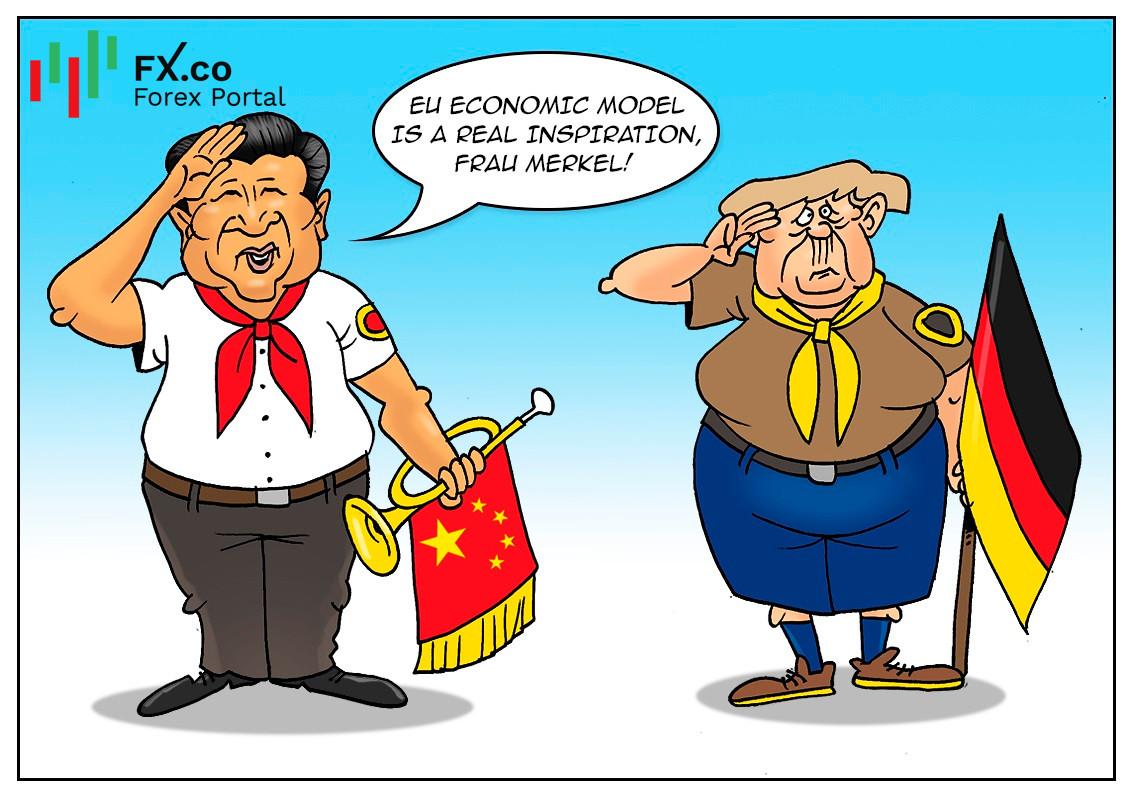 Karikatur Humor bersama InstaForex - Page 18 Img61404dac73867